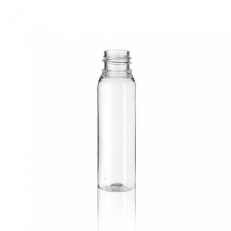 Bouteilles PET 30 ml à col droit 18/410