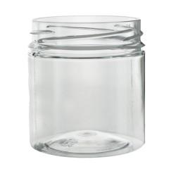 Pot PET 150 ml diamètre 70mm