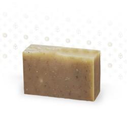 Shampoing solide Anti-Pellicules  certifiée Bio