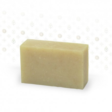 Shampoing solide Anti-Chute certifiée Bio