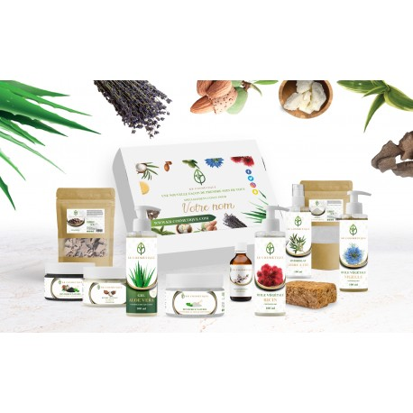 Huile essentielle d'Eucalyptus citronné certifiée Bio